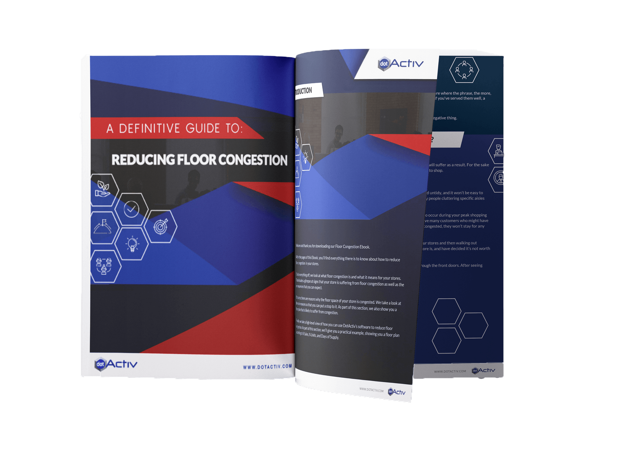 A Definitive Guide to Reducing Floor Congestion ebook