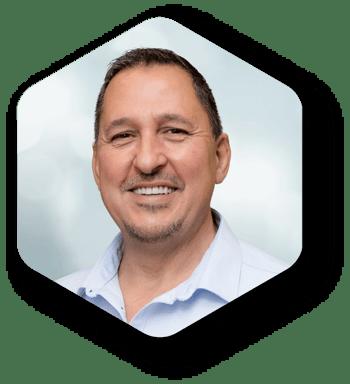 Andrew Dorfling - DotActiv Chairman