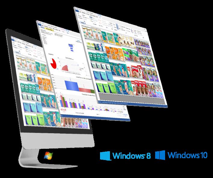 planogram software free trial dotactiv