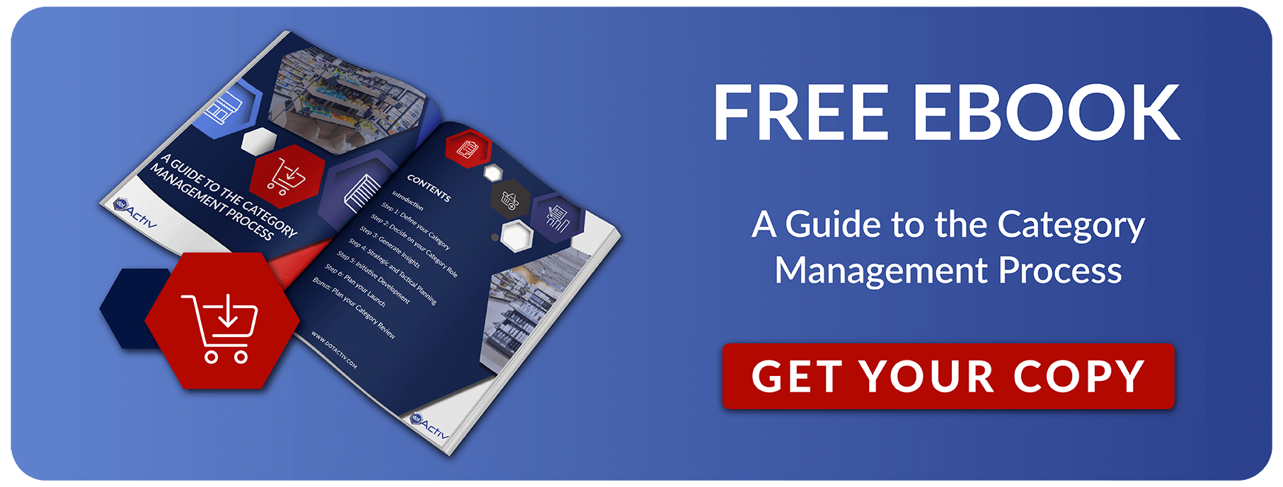 Category Management Process Ebook
