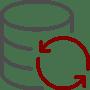 Data Processing Planogram and Management