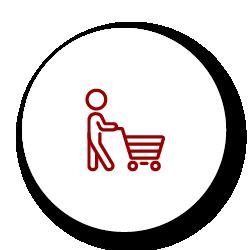 Determine How Shoppers Shop