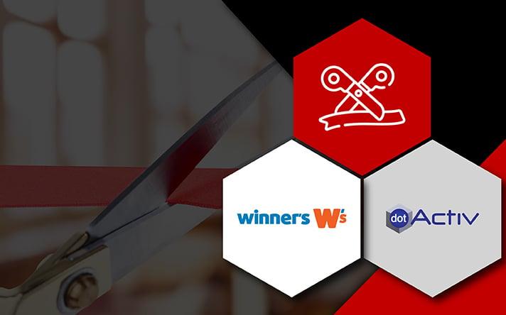 DotActiv & Winners Supermarket