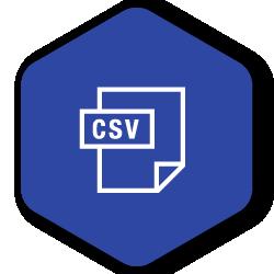 DotActiv CSV