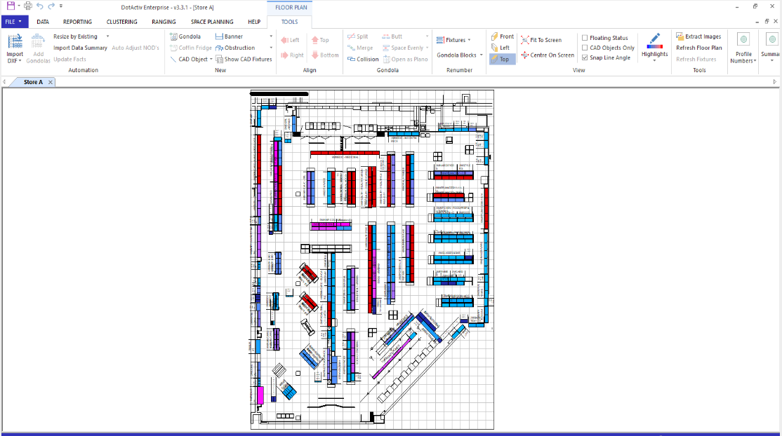 DotActiv Floor Plan 2.0
