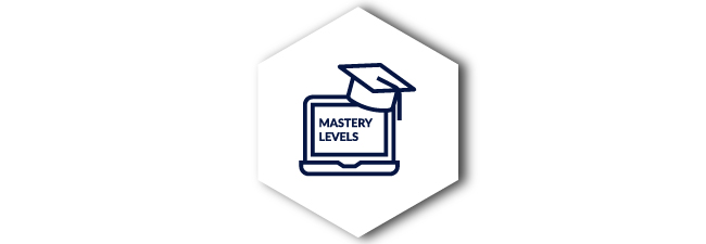 DotActiv Mastery Level Course Update