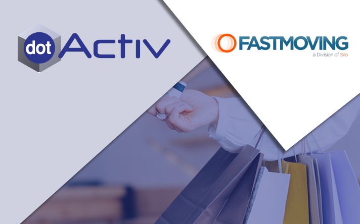 DotActiv and FastMoving