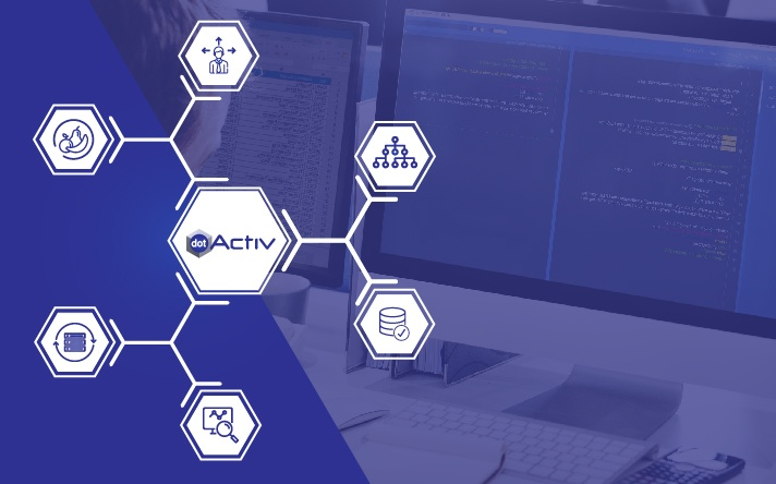 DotActiv and Product Lifecycle