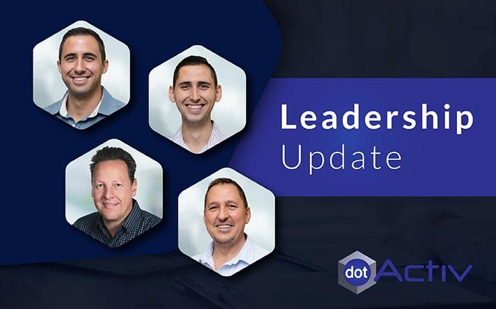 DotActivs New Leadership