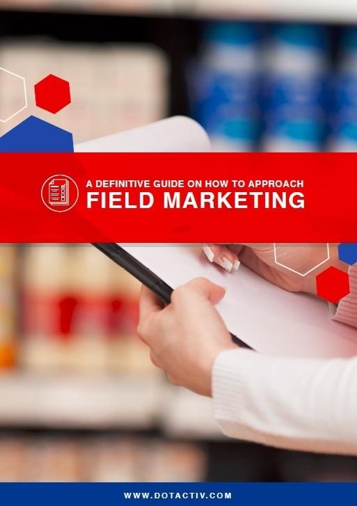 Field Marketing Ebook