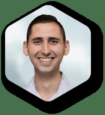 Jason Dorfling - DotActiv CFO