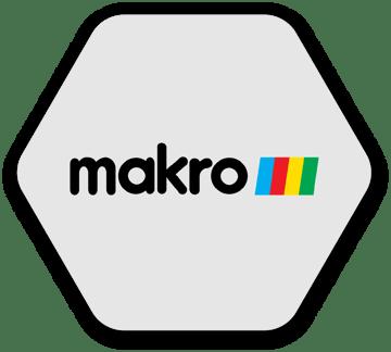 Makro Testimonial