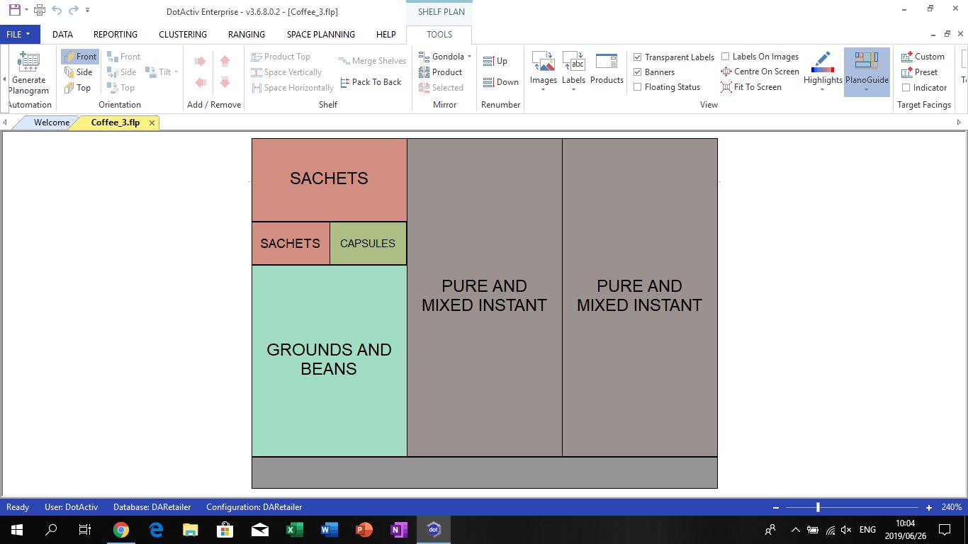 Plano Guide