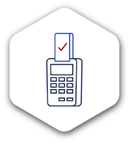 Pos data Icon - clustering