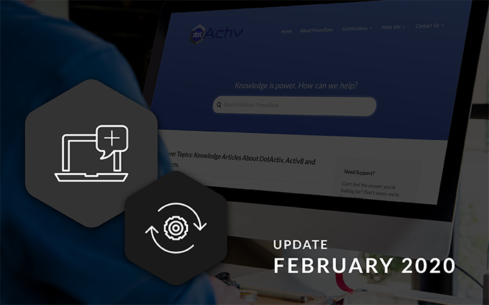 PowerBase February 2020