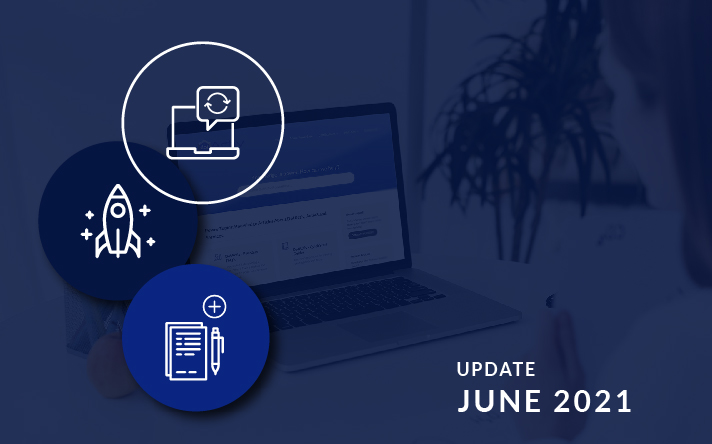 PowerBase Updates For June 2021