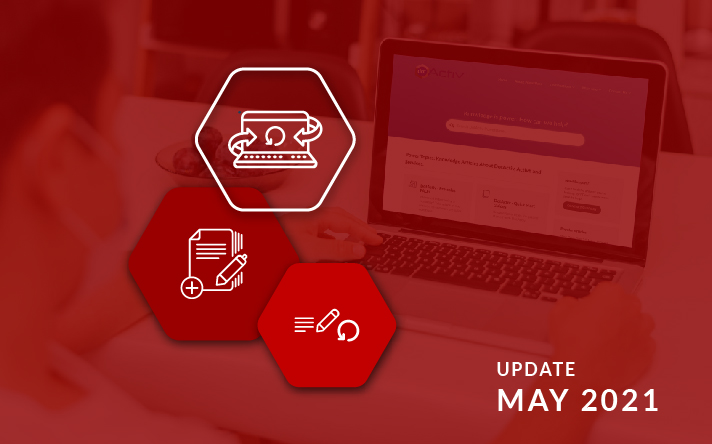 PowerBase Updates For May 2021-1