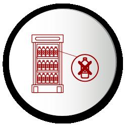 Private Label Shelf Position