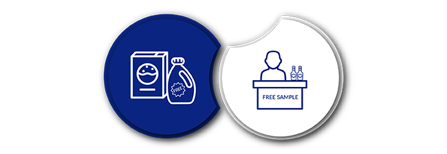 Product Sampling Methods