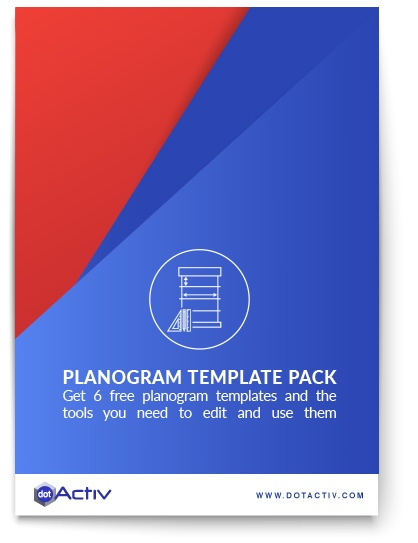 free planogram template