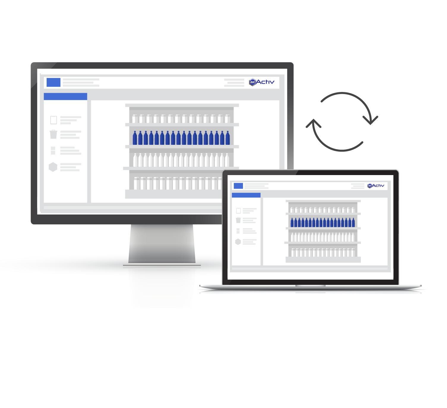 Retail data data transfer methods fandeluxe Images