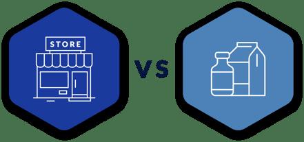 Store-based vs Category-based - NEW