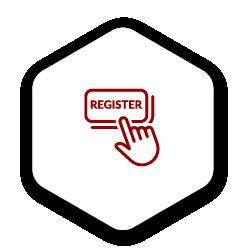 Straightforward Registration Process
