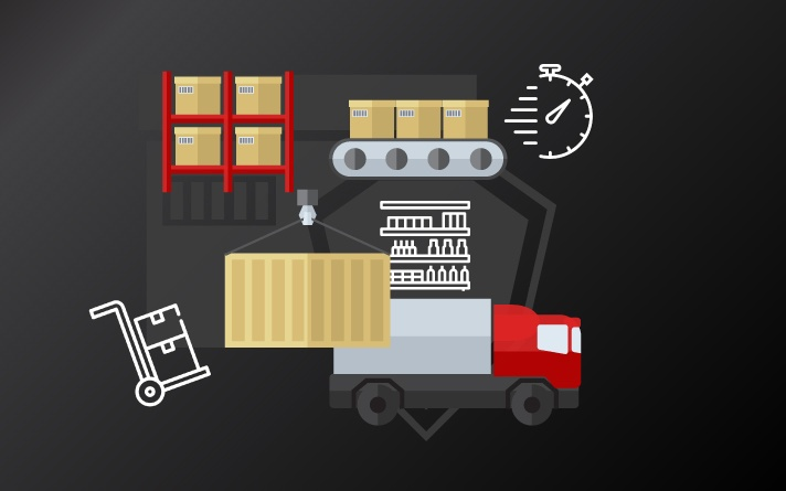 Suppliers and Merchandising