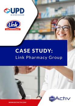 UPD and Link Pharmacy Case Study