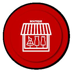 Visual Merchandising Window Display