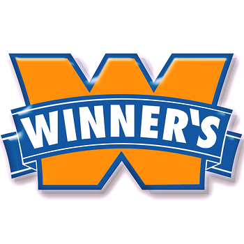 Winner's Supermarket logo.png