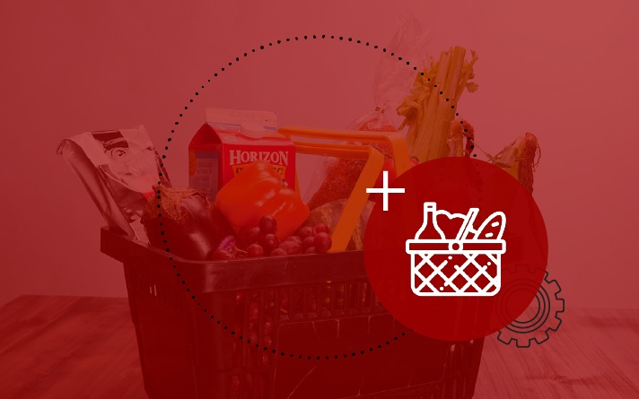 4 Tactics to Help You Increase Your Shoppers' Basket Size