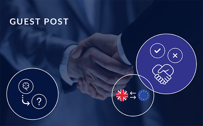 [Infographic] How To Find The Right European Distribution Partner Post-Brexit