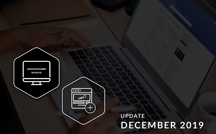 PowerBase Updates For December 2019: What's New and Updated?