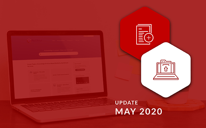 PowerBase Updates For May 2020-01