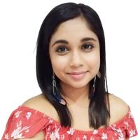 Pravashnee Nageshar