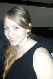 Samantha Marchand
