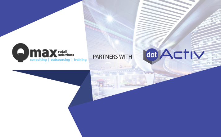 Qmax Consulting Partners With DotActiv