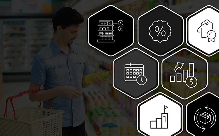 8 Calculations to Use For an Enhanced Retail Assortment