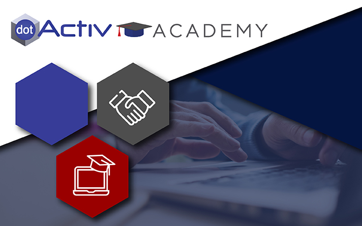 DotActiv Academy Update: An Improved Category Management Training Experience