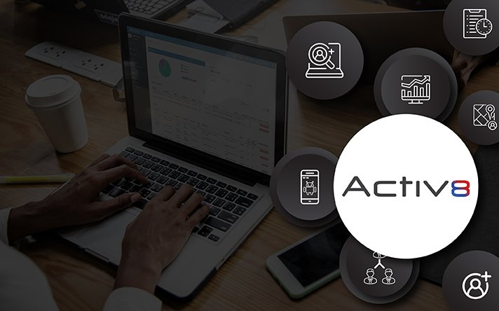 Introducing Activ8: Team Management Software For Retail