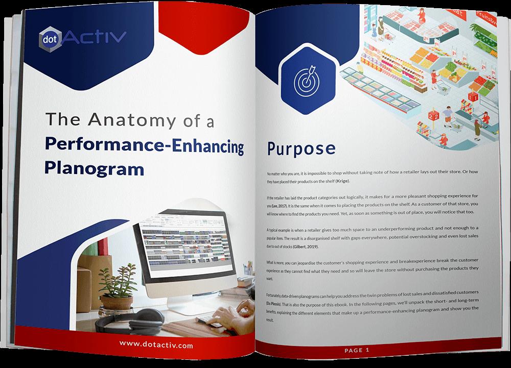 The Anatomy of a Performance-Enhancing Planogram ebook